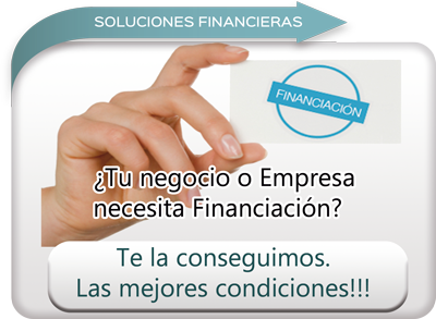 Asesor financiero en Madrid, buscamos financiación para empresas