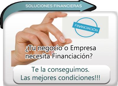 Financiación de empresas, confirming, factoring, prestamos a empresas, financiación de proyec