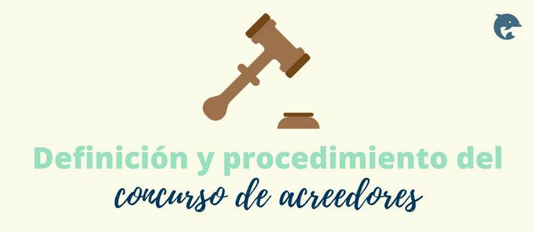 concurso de acreedores madrid abogados concursales