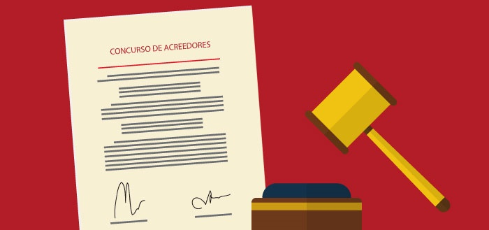 Concurso de Acreedores en Madrid
